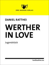 Werther in love